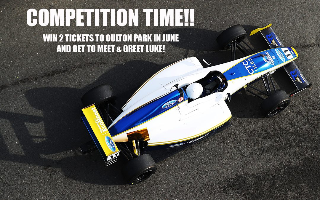 COMPETITION TIME!!!